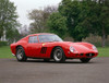 1962 Ferrari 250 GTO scaglietti berlinetta, 3.0 litre tipo 168/62 V12, SOHC engine, producing 302bhp. Country of origin Italy. Poster Print - Item # VARPPI170400