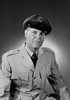 Portrait of senior man in military uniform  studio shot Poster Print - Item # VARSAL255419983A