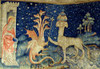Beasts of the Apocalypse Tapestry Poster Print by Science Source - Item # VARSCIBY0503