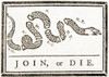 Join or Die, French and Indian War, 1754 Poster Print by Science Source - Item # VARSCIBU1230