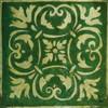 Emerald Mosaic Poster Print by Patricia Pinto - Item # VARPDX8424V