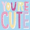 Words of Love IV Poster Print by Moira Hershey - Item # VARPDX31359HR