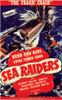 Sea Raiders Movie Poster Print (27 x 40) - Item # MOVIF8292