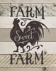Farm Sweet Farm Poster Print by Jo Moulton - Item # VARPDXJM15329