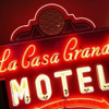 La Casa Grande Motel Poster Print by Monika Burkhart - Item # VARPDXPSBHT411