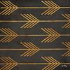 Gold Arrow Modele II Poster Print by Elizabeth Medley - Item # VARPDX9696NN