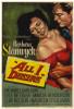 All I Desire Movie Poster Print (27 x 40) - Item # MOVIF6439