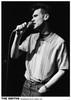 Smiths Morrissey Live Poster Poster Print - Item # VARXPS1330