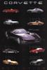 Evolution-Corvette Poster Poster Print - Item # VARIMPST3031R