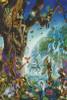 Fairy Falls Poster Poster Print - Item # VARIMPST4453R