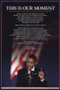 Obama - Moment Poster Poster Print - Item # VARPYRPP31705