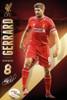 Liverpool Gerrard 1415 Poster Poster Print - Item # VARPSPPSA033983