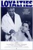 Loyalties Movie Poster Print (27 x 40) - Item # MOVIF5414