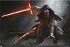 Star Wars The Force Awakens Kylo Ren Poster Poster Print - Item # VARXPE160371