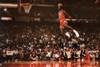 Michael Jordan Slam Dunk Poster Poster Print - Item # VARXPS1049