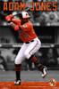 Baltimore Orioles - Adam Jones 2015 Poster Poster Print - Item # VARTIARP14040