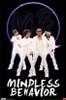 Mindless Behavior Group Vertical Poster Poster Print - Item # VARSCO2704
