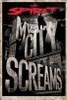 The Spirit - My City Screams Poster Poster Print - Item # VARTIARP7967