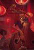 Justin Bua - Bass Player Poster Poster Print - Item # VARPYRPAS0394