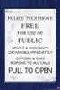 Doctor Who - Tardis Sign Poster Poster Print - Item # VARIMPST5378R