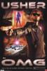 Usher - OMG Poster Poster Print - Item # VARTIARS1411