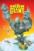 Iron Giant - Movie Score Poster Poster Print - Item # VARIMPST5384R