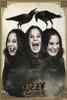 Ozzy Ozbourne Crows Poster Poster Print - Item # VARSCO4112