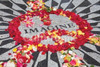 Imagine - Peace Flowers Poster Poster Print - Item # VARIMPST4884R