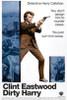 Dirty Harry - Clint Eastwood Poster Poster Print - Item # VARSCO3899