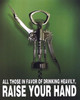 Raise Your Hand Poster Poster Print - Item # VARIMPET0021