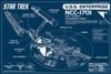 Star Trek - Enterprise Poster Poster Print - Item # VARNMR241272