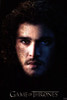 Game of Thrones - Season 3 - Jon Snow Poster Poster Print - Item # VARPYRPAS0432