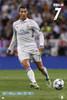 Real Madrid 2016-2017 Ronaldo Action Poster Poster Print - Item # VARGPE5077