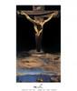 Christ of St. John of the Cross, c.1951 Poster Poster Print by Salvador Dali - Item # VARPYRPD931