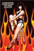 Bettie Page - Hot Poster Poster Print - Item # VARSCO507