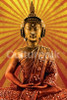 Mcfly Buddha Wearing Headphones Poster Poster Print - Item # VARIMPST5612R