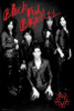 Black Veil Brides Blood & Black Poster Poster Print - Item # VARSCO3189