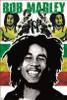 Bob Marley - Smile Poster Poster Print - Item # VARSCO4645