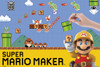 Mario Maker Poster Poster Print - Item # VARPYRPAS0824