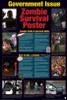 Zombie Survival Guide Poster Poster Print - Item # VARSCO5454