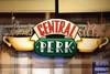 Friends - Central Perk Window Poster Poster Print - Item # VARXPE160277