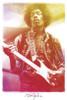 Jimi Hendrix - Legendary Poster Poster Print - Item # VARXPE159591
