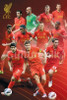 Liverpool Players 1213 Poster Poster Print - Item # VARIMPST5548R