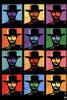 Clint Eastwood - Pop Art Poster Poster Print - Item # VARPSPPSA009551
