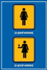 Good Woman/Great Woman Poster Poster Print - Item # VARIMPST3037R
