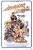 American Graffiti Movie Poster Print (27 x 40) - Item # MOVAF9165