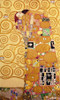 Fulfilment Poster Print by Gustav Klimt (27 x 45) - Item # BALXAM65884L