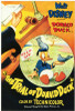 The Trial of Donald Duck Movie Poster Print (27 x 40) - Item # MOVIF7336
