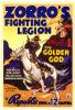 Zorro's Fighting Legion Movie Poster Print (27 x 40) - Item # MOVAF7175