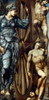 Burne-Jones: Fortune. /N'The Wheel Of Fortune.' Oil On Canvas, 1883, By Sir Edward Coley Burne-Jones. Poster Print by Granger Collection - Item # VARGRC0025041